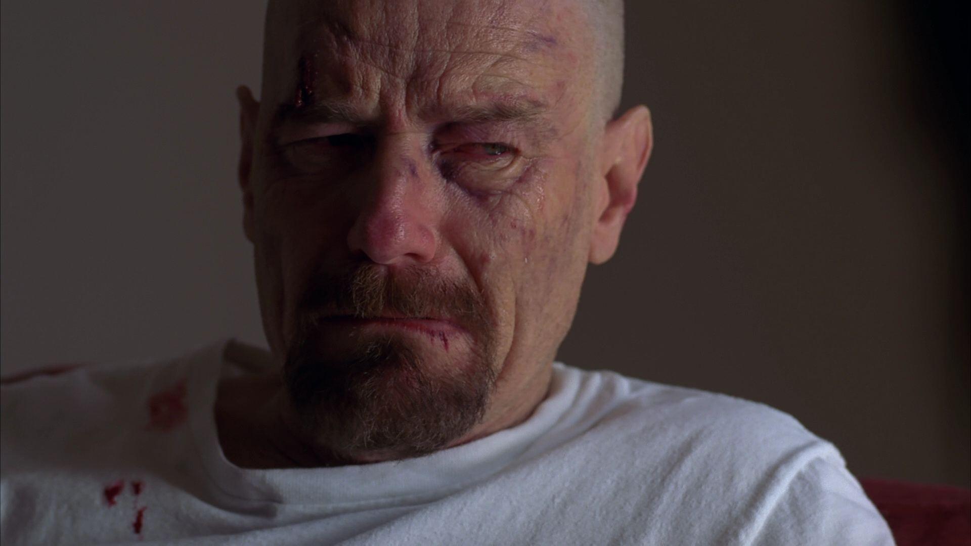 гифка с плачущим человеком представляет собой