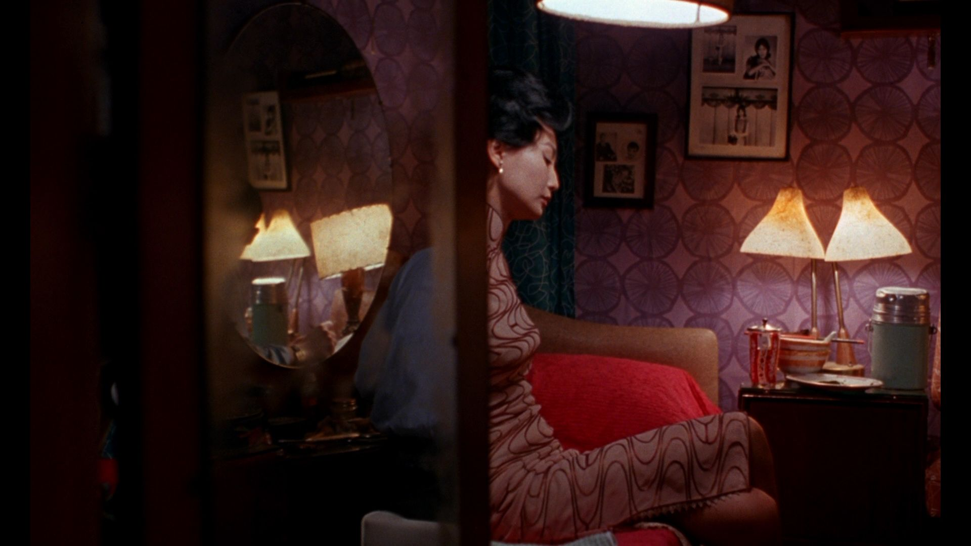 In The Mood For Love Blu Ray Itmfl 1070 Movies