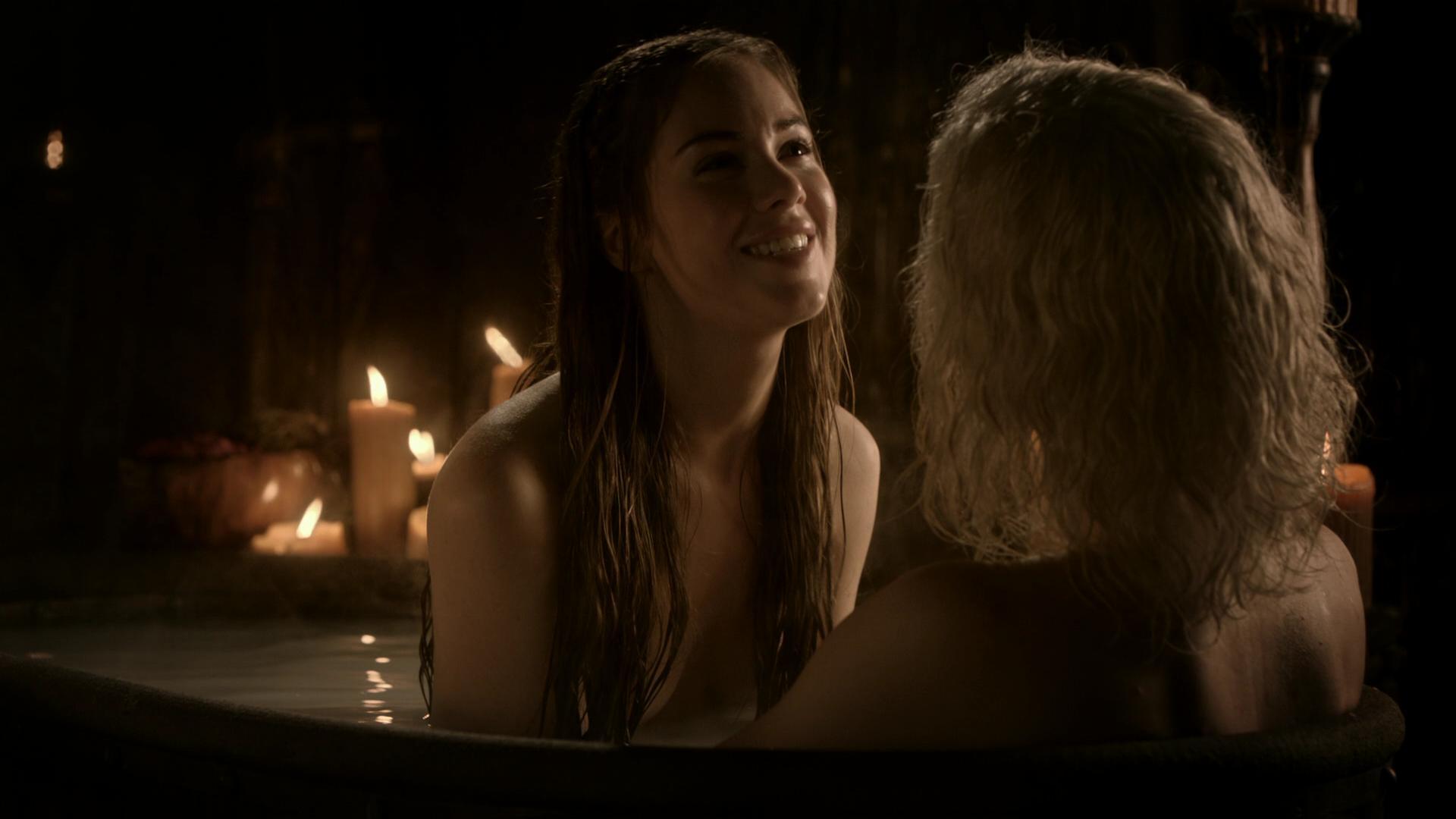 Смотреть сцены секса в игре престолов 11